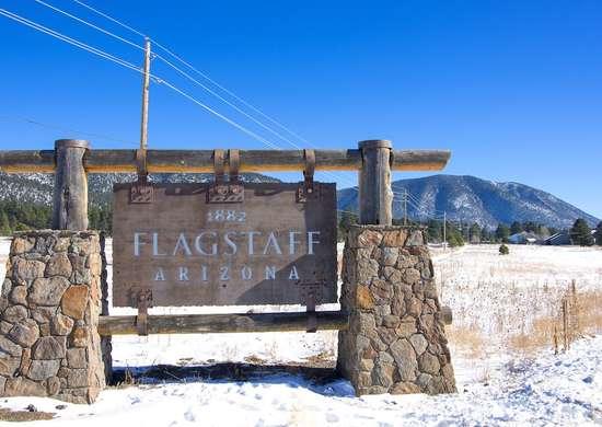 Flagstaff arizona weather