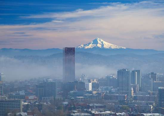 Portland Weather