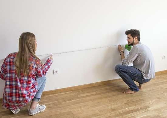 Measure Furniture