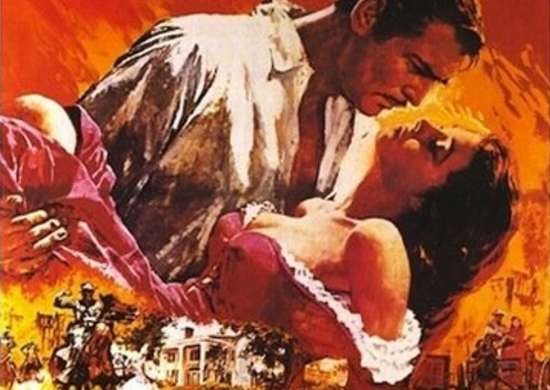 Gonewiththewind movieposter hometheaterroom bobvila