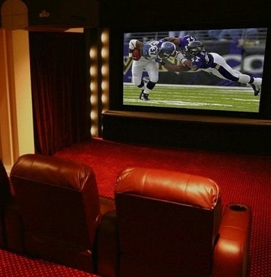 Footballhometheater