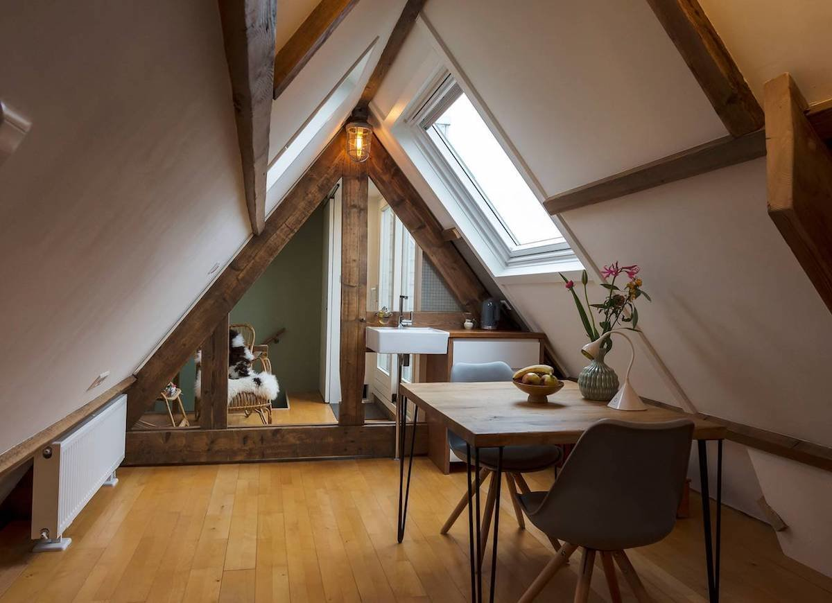 attic rooms 21 ways to capitalize on your top floor 12125 | amsterdam attic 1516653451