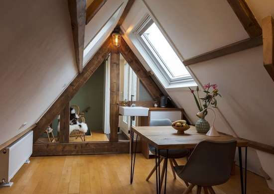 Attic Rooms 21 Ways To Capitalize On Your Top Floor