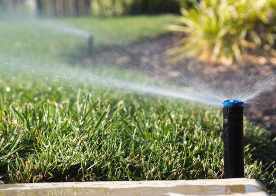 How to Winterize Sprinkler System