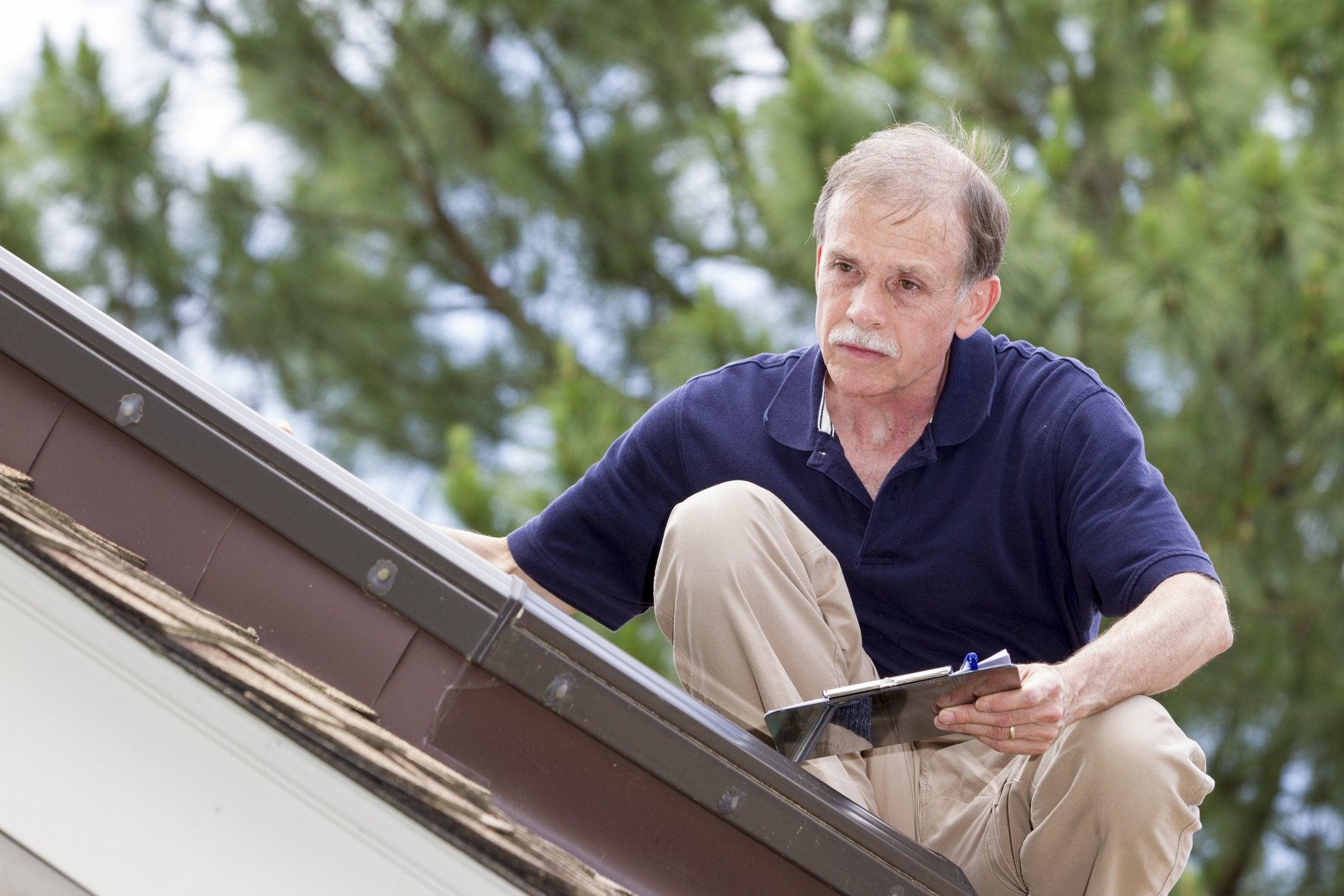 Contractor skylight