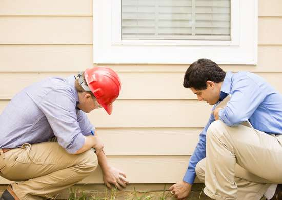 Hire Your Own Home Inspector