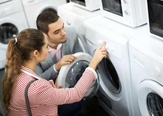 Choose Quality Appliances