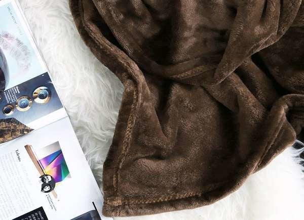 Best Polyester Blanket