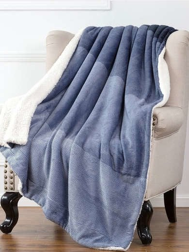 Best Reversible Blanket