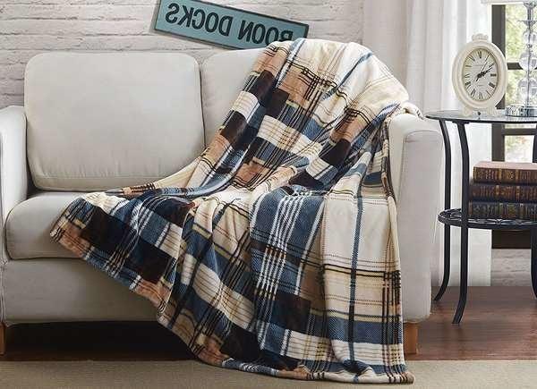Best Tartan Blanket