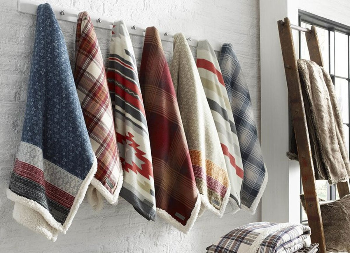 Blanket wayfair