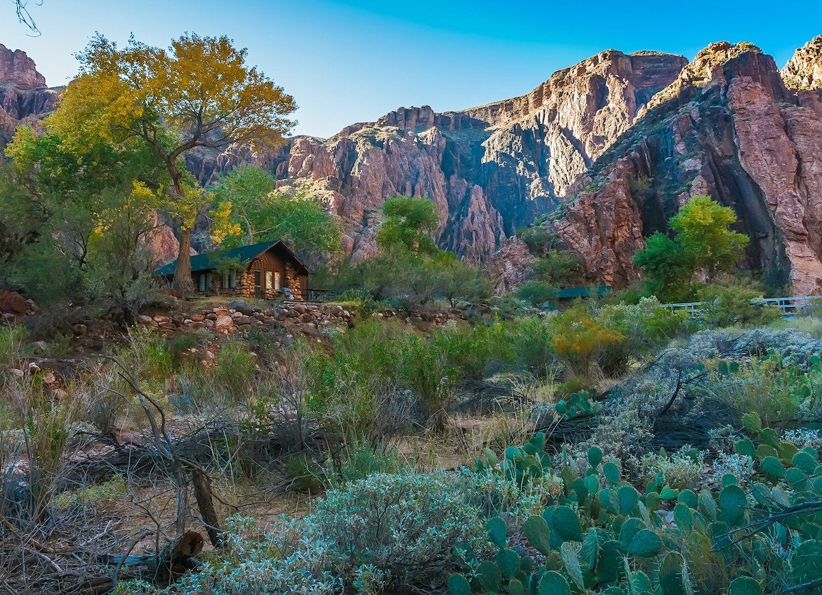 Phantom ranch az