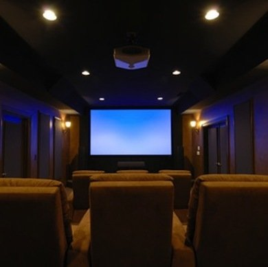 Home theater kansas city