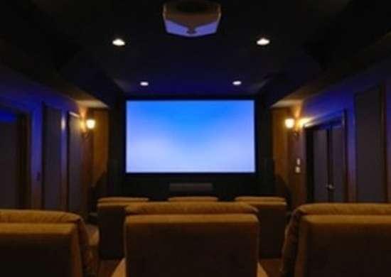 Home theater kansas city