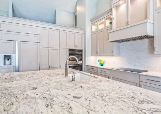 Can Heavy Objects Damage Countertops?