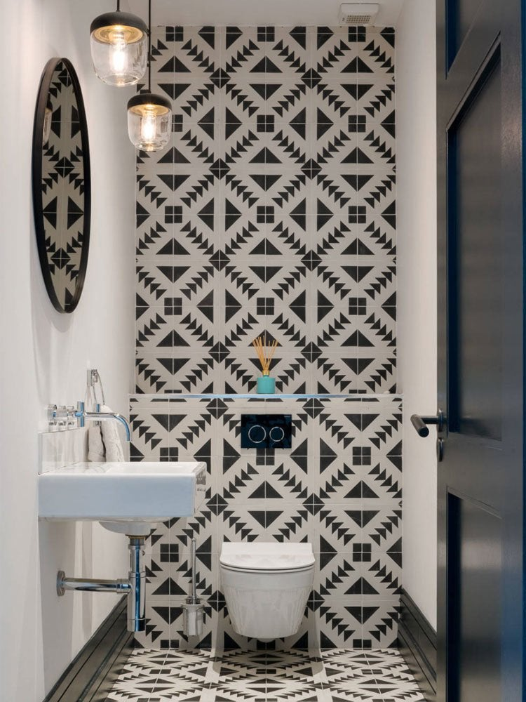 Small Bathroom Ideas Bob Vila - Tiny-bathrooms