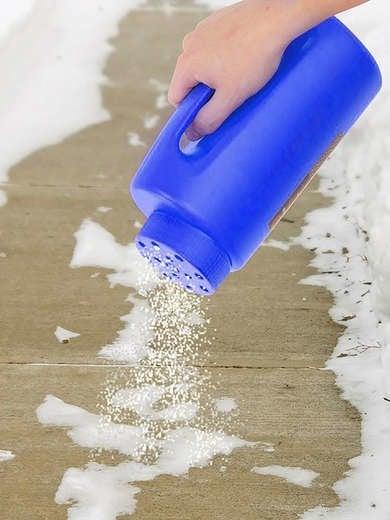 Salt Spreader