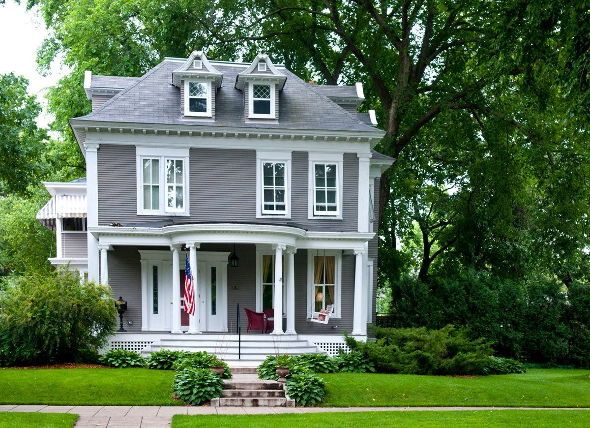 Best House Colors for Resale - What to Paint the Exterior - Bob Vila