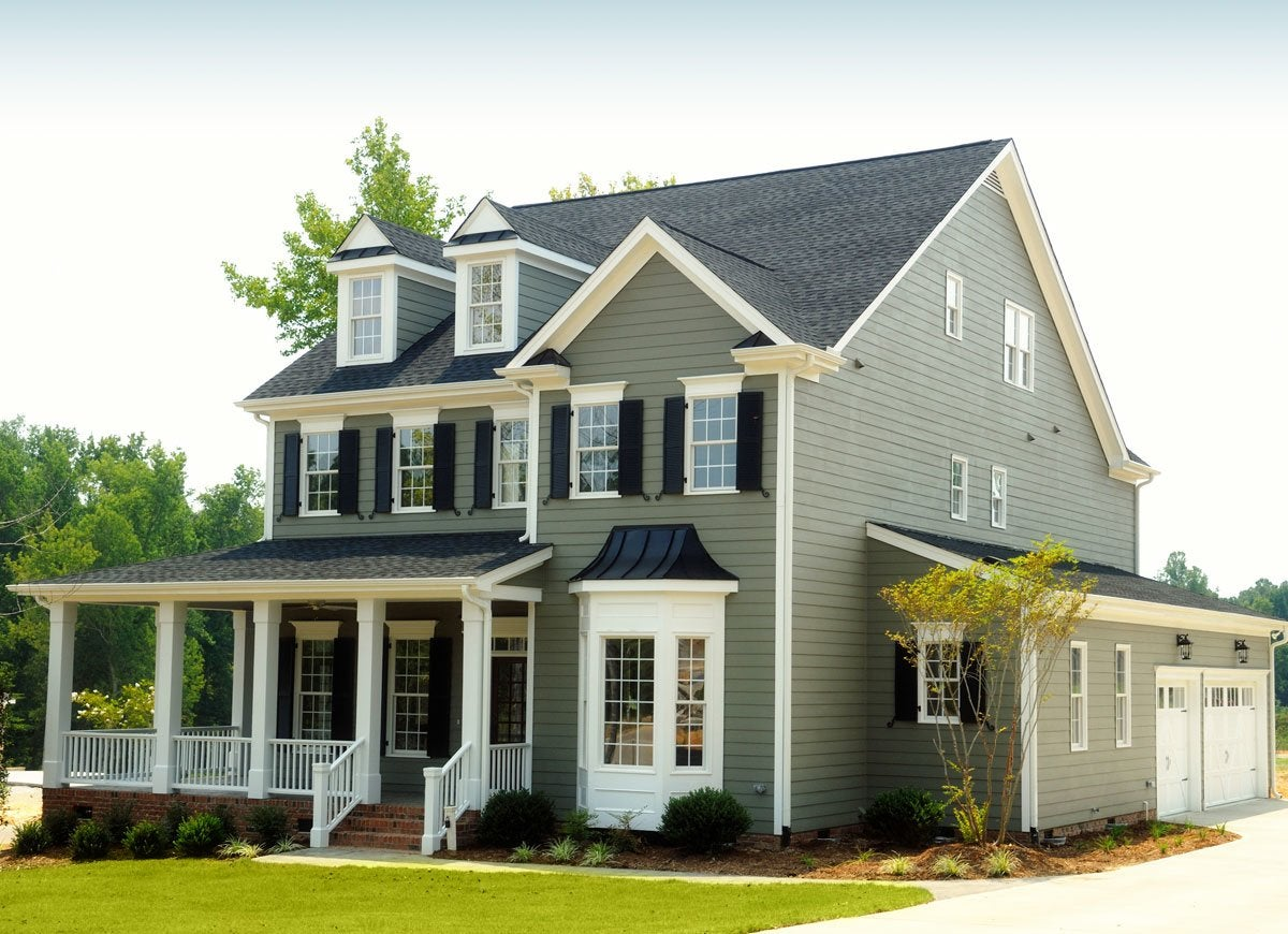 Best house colors for resale what to paint the exterior - What color is sage green ...
