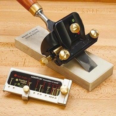 Woodworkersharp