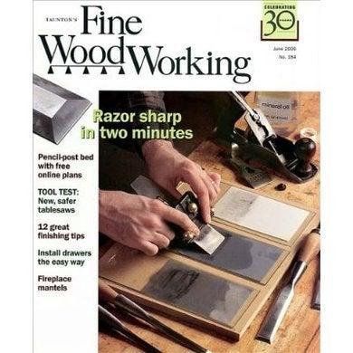 Woodworkermagazine