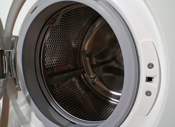 Mold In Appliances