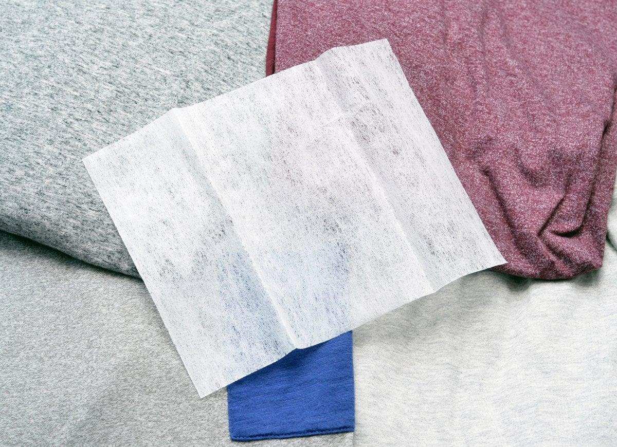 Pets dryer sheets
