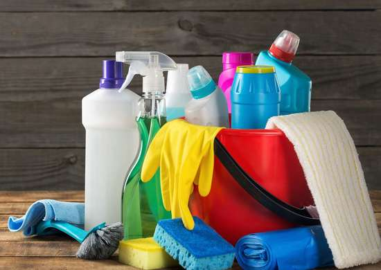 Can Chemical Cleaners Harm Pets?