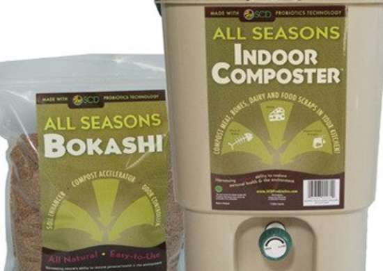 gardening gift ideas composter