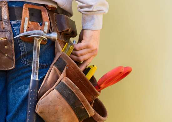 When to Call a Professional for Renovations