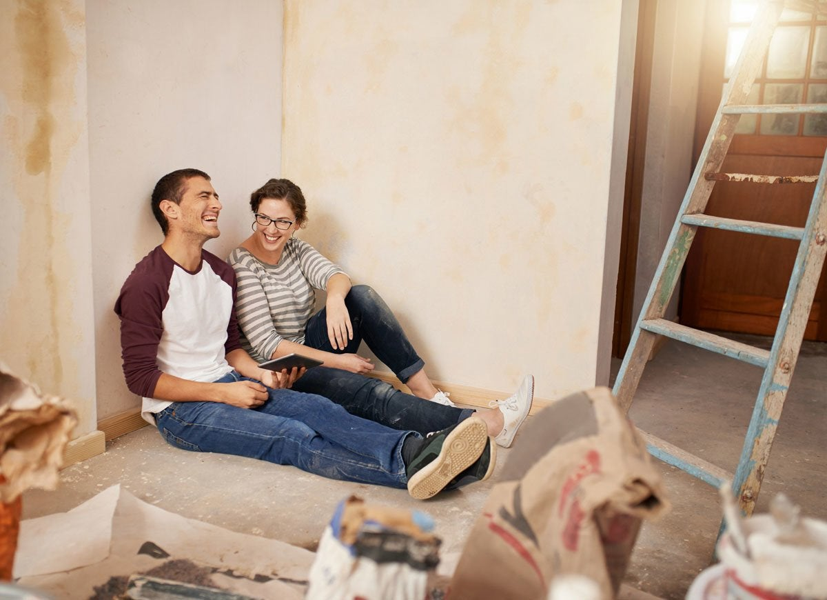 House flipping 10