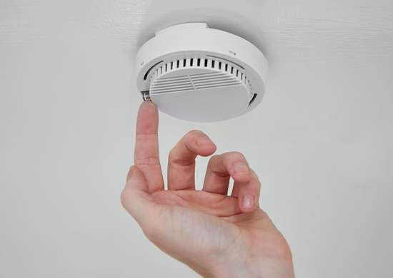 How Often to Test Smoke Alarms