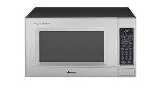 Amana-microwave