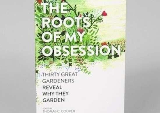 gardening gift ideas book