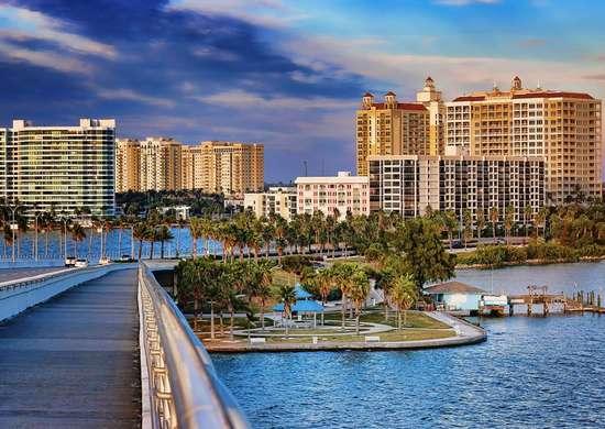 Retirement in Sarasota, Florida