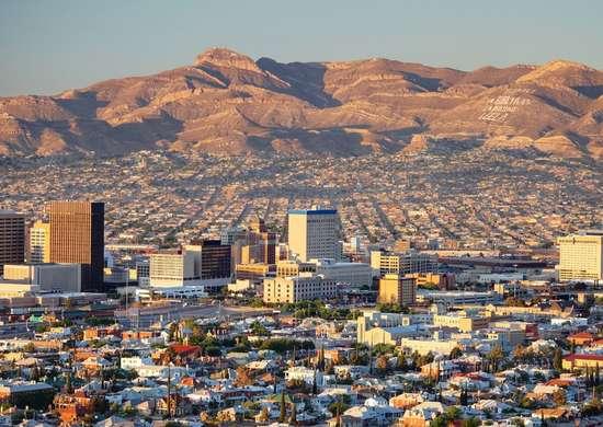Retirement in El Paso, Texas