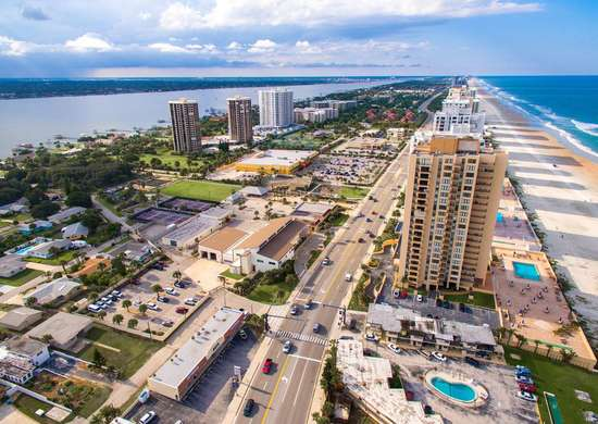 Retirement in Daytona Beach, Florida