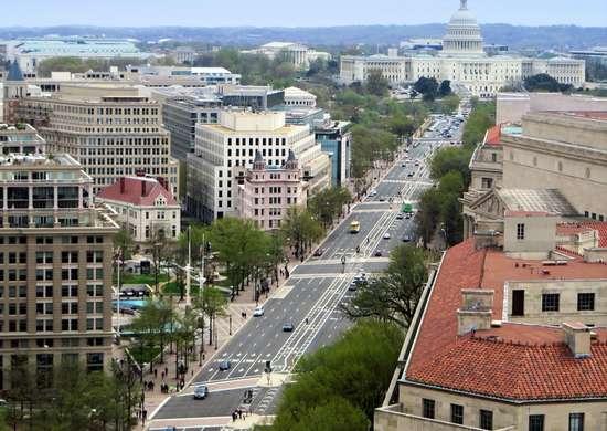Retirement in Washington, D.C.