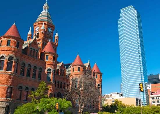 Retirement in Dallas-Fort Worth, Texas