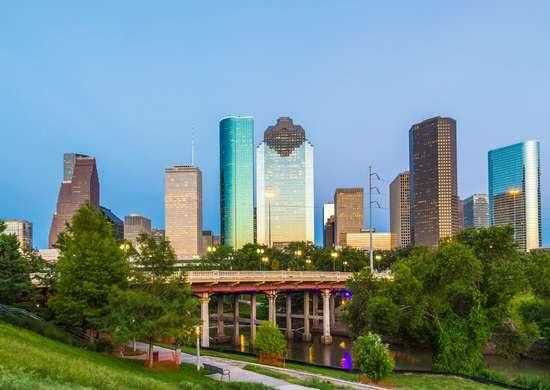 Retirement in Houston, Texas
