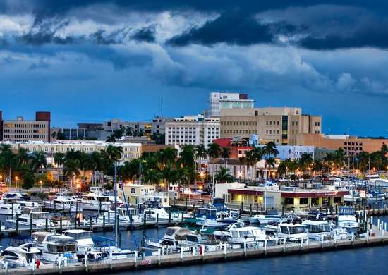 Retirement in Fort Myers, Florida