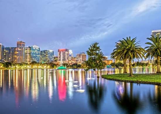 Retirement in Orlando, Florida