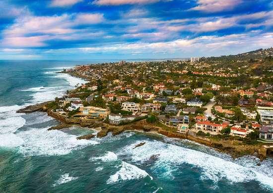 Retirement in San Diego, California