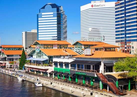 Retirement in Jacksonville, Florida