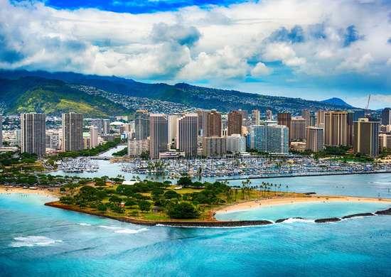 Retirement in Honolulu, Hawaii