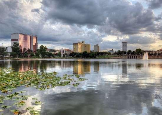 Retirement in Lakeland, Florida