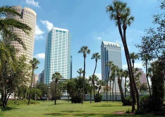 Retirement in Tampa, Florida