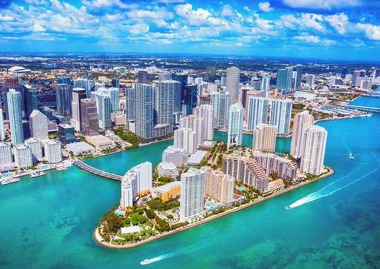 Retirement in Miami, Florida