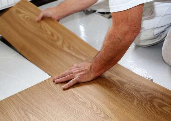 Vinyl Plank Flooring for Basement