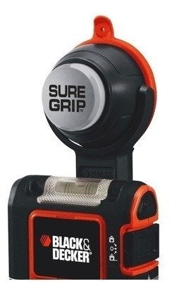 Black decker sure grip laser level